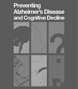 Preventing Alzheimer's Disease and Cognitive Decline artwork