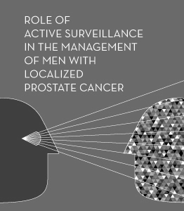 Role of Active Surveillance in the Management of Men With Localized Prostate Cancer artwork