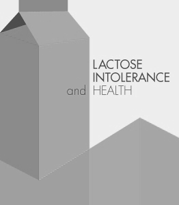Lactose Intolerance and Health artwork